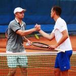 Andrey Golubev & Adam Pavlásek